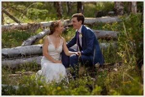 antler basin ranch wedding colorado wedding photographer dylan burr