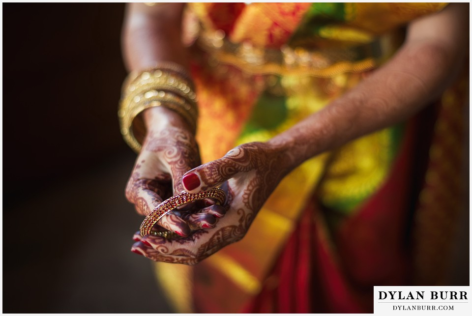 black canyon inn hindu wedding henna on hands