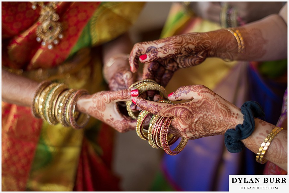 black canyon inn hindu wedding bangles