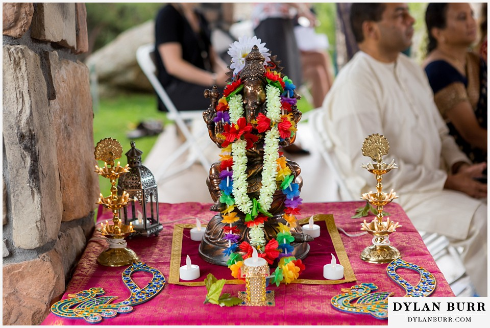 black canyon inn hindu wedding ceremony decorations