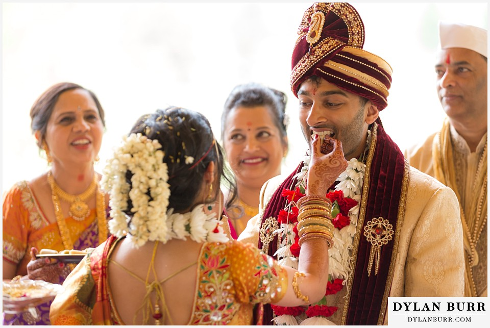 black canyon inn hindu wedding cheese ceremony