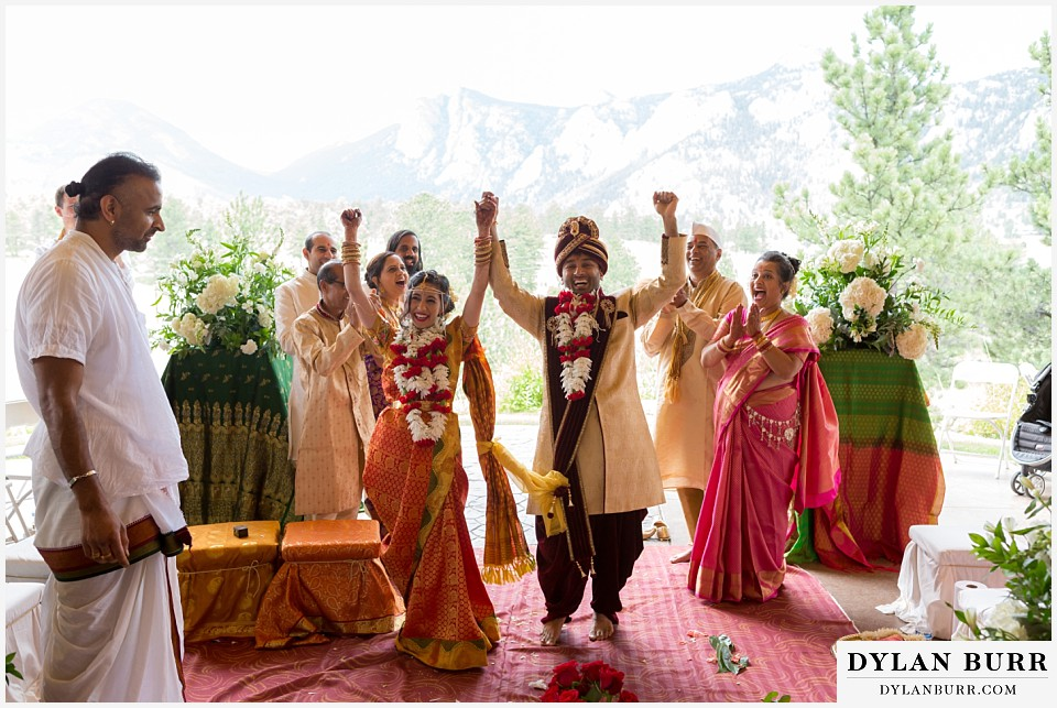 black canyon inn hindu wedding ceremony celebration