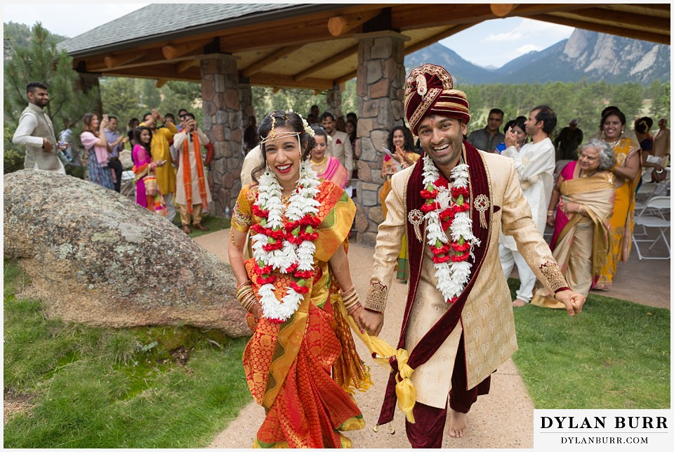 black canyon inn hindu wedding post ceremony