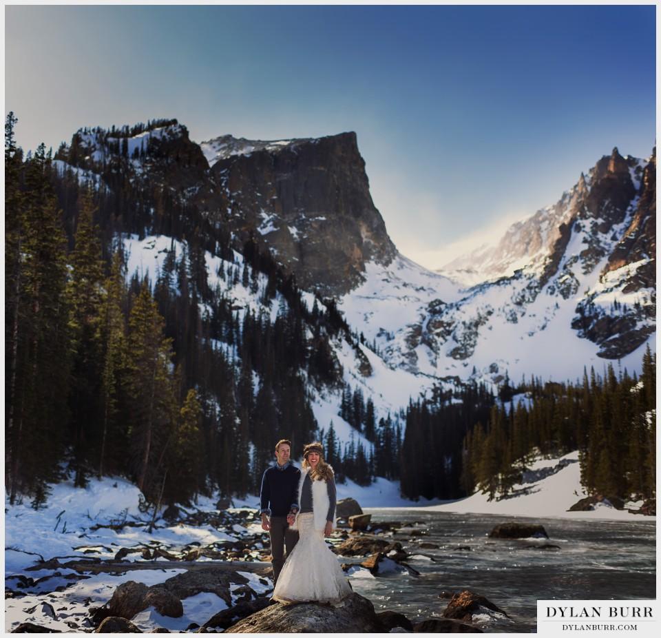 Rocky Mountain National Park Wedding Anniversary Photos ...