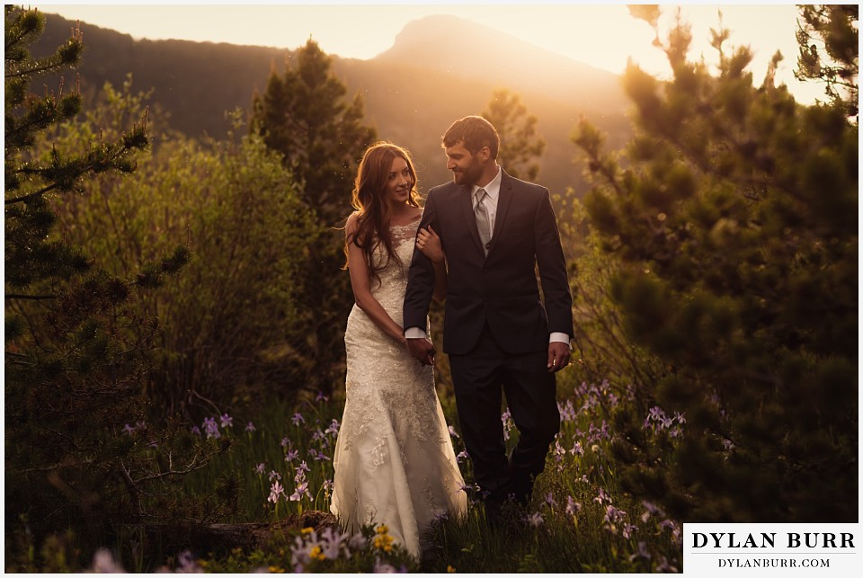 get married in colorado rocky mountains estes park colorado rocky mountain national park elopement