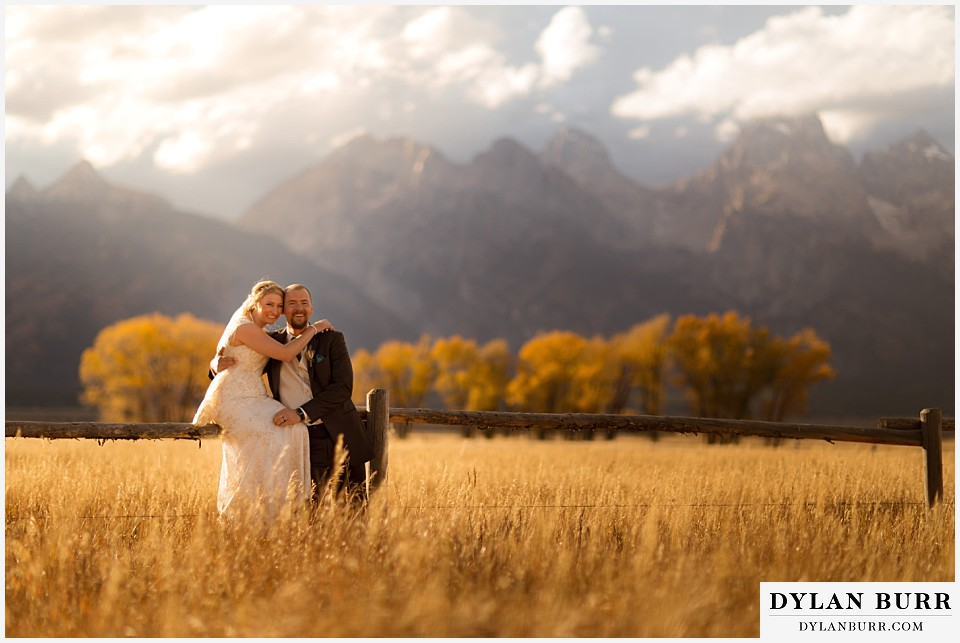 grand teton wedding destination photographer