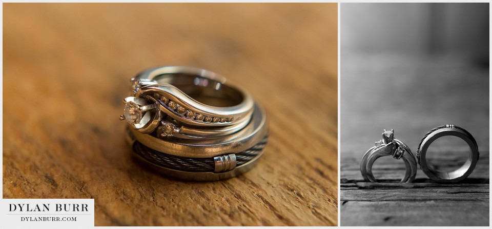 winter park wedding rings