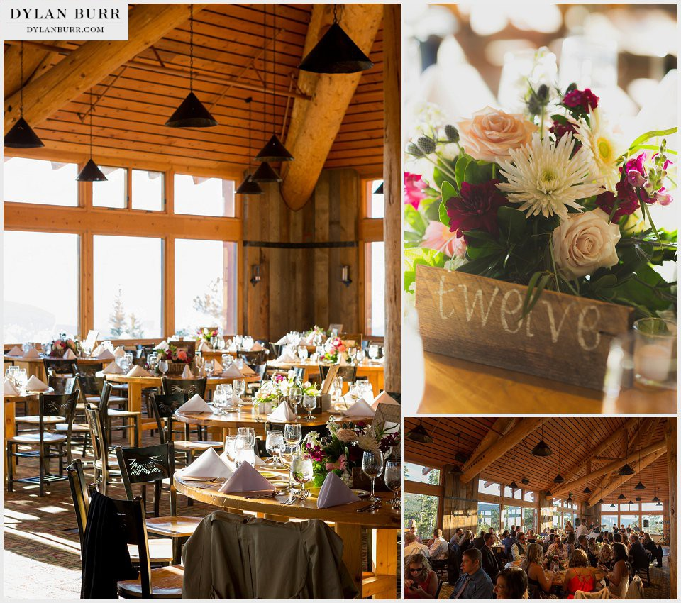 winter park wedding the lodge at sunspot