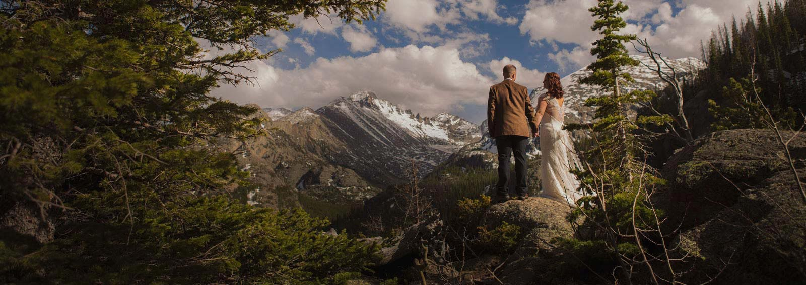 colorado wedding elopement photographer rocky mountain national park estes park rmnp